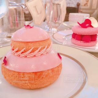 ケーキの写真・画像素材[1290902]