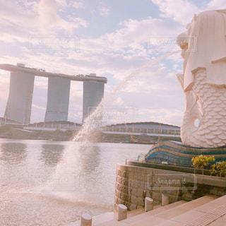 シンガポールの写真・画像素材[2284621]