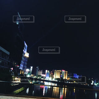 夜の写真・画像素材[547306]