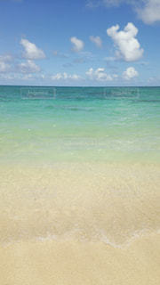 ラニカイビーチの写真・画像素材[903672]