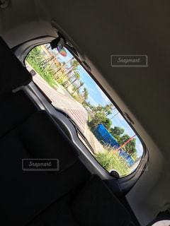 バスの表示の写真・画像素材[901374]