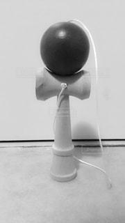 テーブルの上に座って花瓶の写真・画像素材[901527]
