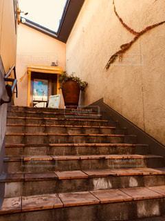 階段のセットの写真・画像素材[902065]