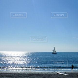 ヨットの写真・画像素材[903891]