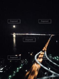 美しい曲線の写真・画像素材[908302]