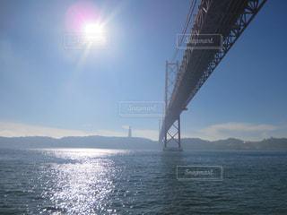 海と橋 - No.905357
