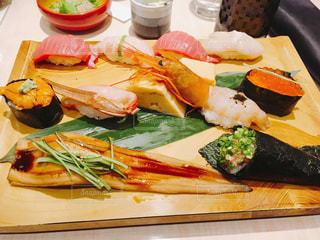 美登利寿司のお寿司の写真・画像素材[902231]