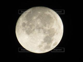 満月の写真・画像素材[902501]
