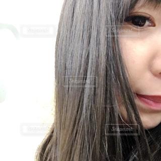 クローズ アップの女の子の - No.937952