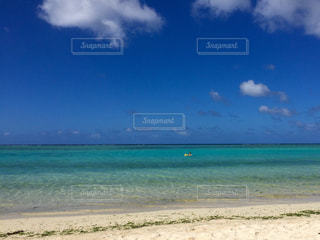 グアムの海の写真・画像素材[907156]