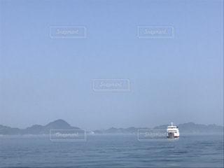 島への写真・画像素材[1005842]