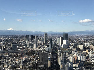 六本木からの眺めの写真・画像素材[1408836]