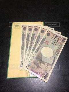 お金の写真・画像素材[2153669]