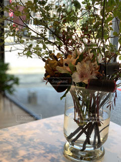 花の写真・画像素材[2500249]