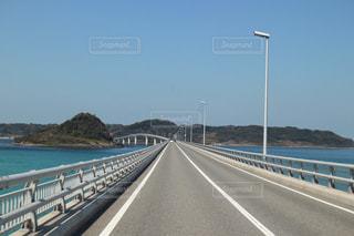 角島大橋の写真・画像素材[904990]