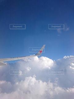 可愛い飛行機の写真・画像素材[910782]