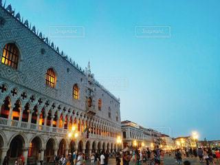 イタリア ヴェネツィアの写真・画像素材[904690]