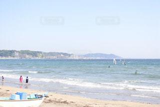 ビーチの人々 のグループの写真・画像素材[1197026]