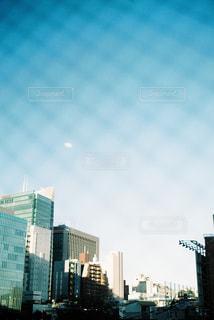 都市の高層ビル - No.905149