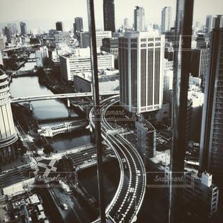 都市の景観の写真・画像素材[950702]