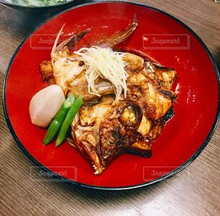 鯛のかぶと煮 - No.906926