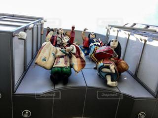 天神橋筋商店街の写真・画像素材[906935]