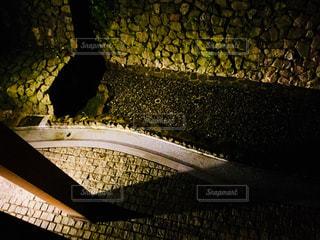 石畳の写真・画像素材[910997]