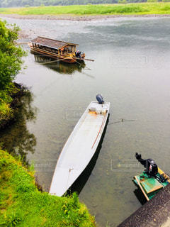 四万十川の写真・画像素材[912737]