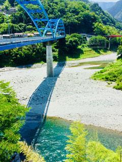 鉄橋の写真・画像素材[914964]