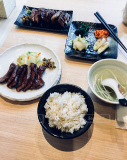牛タン定食 - No.919053