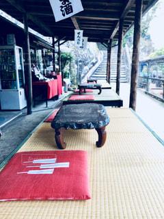 畳と座布団 - No.921971