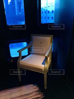 椅子の写真・画像素材[923685]