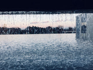 水面の写真・画像素材[924371]