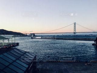 明石海峡大橋 - No.924374