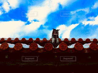 シーサーの写真・画像素材[924402]