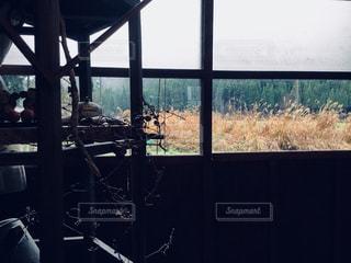 窓からの眺めの写真・画像素材[924408]