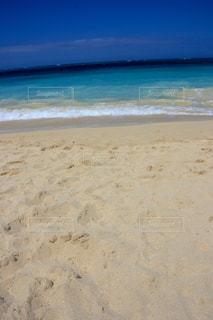 青い海の写真・画像素材[1029983]