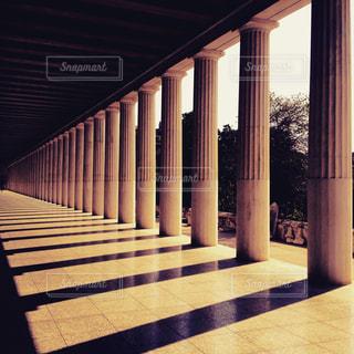 アテネの写真・画像素材[1094647]