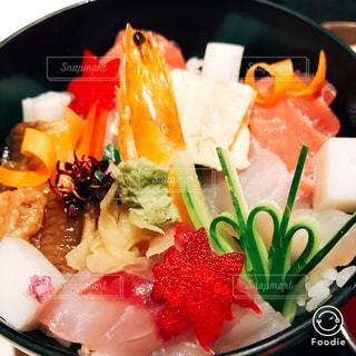 ちらし寿司の写真・画像素材[906089]