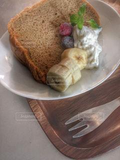 シフォンケーキの写真・画像素材[908997]