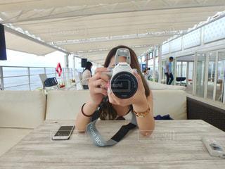 カメラの写真・画像素材[2266566]