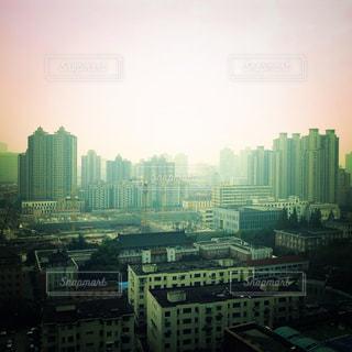 都市の景色の写真・画像素材[1388405]