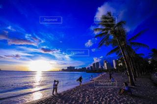 beachの写真・画像素材[908042]