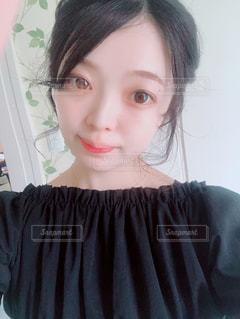 selfie - No.1235558