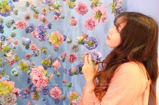 花の写真・画像素材[1272986]