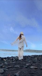 チェジュ島の写真・画像素材[3587579]