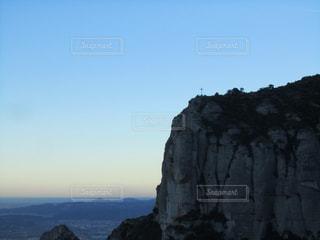 バルセロナ モンセラートの写真・画像素材[910630]