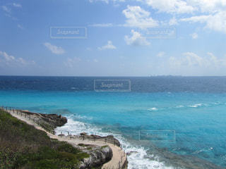 ムヘーレス島からの景色の写真・画像素材[910842]