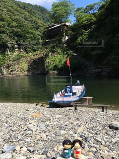 瀞峡の景色の写真・画像素材[912136]