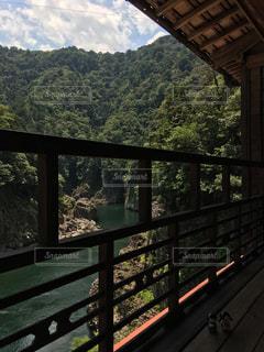 瀞峡の写真・画像素材[912138]